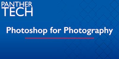 Photoshop for Photography - Clarkston - CH 2160