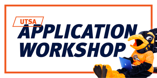 UTSA Transfer Application Workshop in Rio Grande Valley (Brownsville)