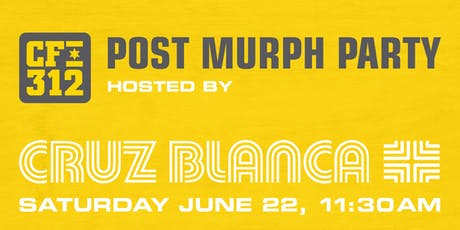 CrossFit 312  - Murph After Party tickets