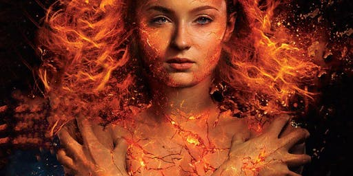 Kick Off the Summer with a Private Screening of the Dark Phoenix