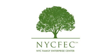 NYCFEC Family Business Senior Council July Private Lunch tickets