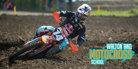 Walton ANQ Motocross School tickets