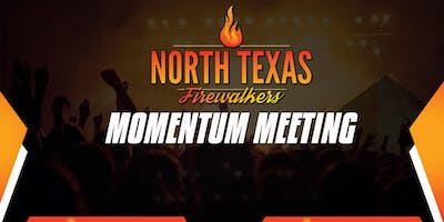 Momentum Meeting : Creating Change