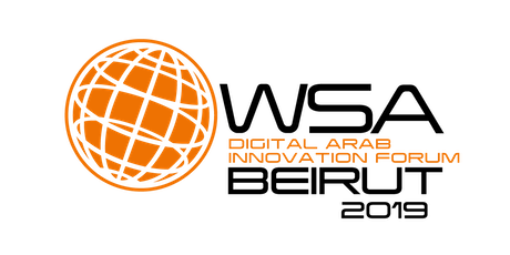 WSA Digital Arab Innovation Forum tickets