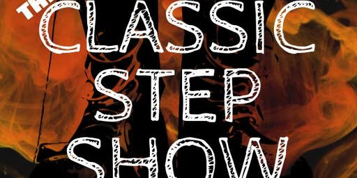 The Classic Step Show