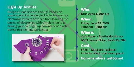 Innovate & Create Workshop - Santa Fe