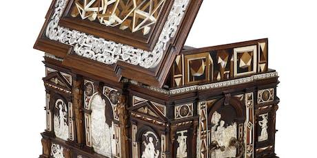 The Renaissance Casket from Newbattle Abbey II tickets
