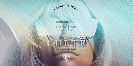 International Party at Doktor Jack | Powered By Just A Night billets