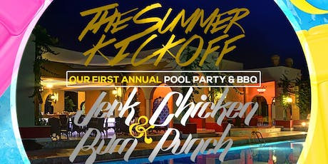 DAUNION PRESENTS THE SUMMER KICK OFF tickets