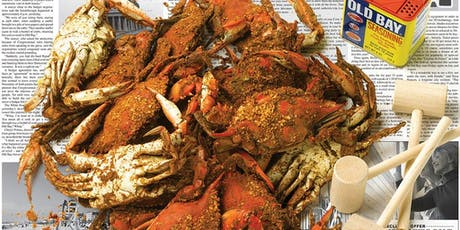 Crabs for a Cause tickets