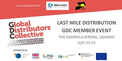 GDC Last Mile Distribution Member Event