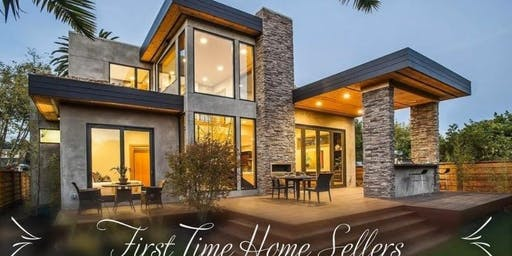 "First Time Home ""Seller"" Seminar"