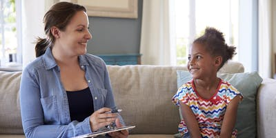 Advanced Counselling Programme - working with children and young people