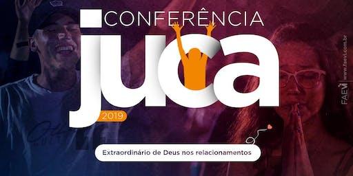 Conferência JUCA