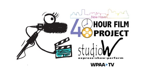 Sound Workshop Meet & Greet w/ 48 Hour Film Project New Haven