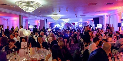 Breakneck Comedy Ball - Spring Event