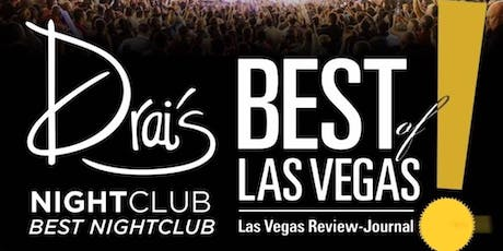 Drais Nightclub Guestlist tickets