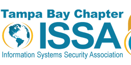 Tampa Bay ISSA Event/July 19, 2019 tickets