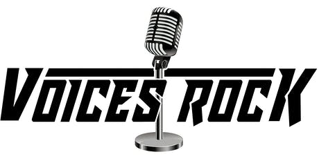 Voices Rock Summer 2019 Concert tickets