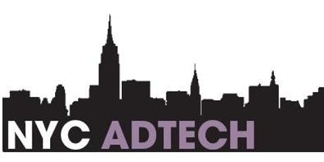 Adtech Connect June 26, 2019 tickets