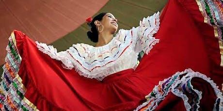 Fiesta Los Alamos tickets