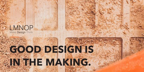 Redesigning the Design Firm: Panel Discussion + Open Studio Reception tickets