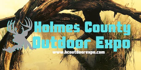 Holmes County Outdoor Expo tickets