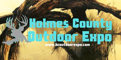 Holmes County Outdoor Expo