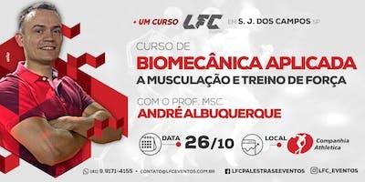 Biomecânica Aplicada A Musculação e Treino de Força