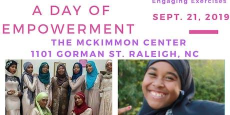 J.E.S.S.I.C.A. Cares Celebrating Sisterhood: A Day Of Empowerment tickets