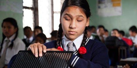 Plongée au cœur des données #2 : webinaire sur l'utilisation des données et l'éducation inclusive entradas