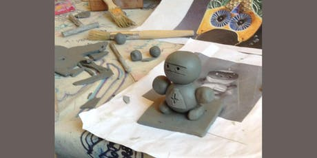 A Day with Clay: Presented by P. Oliver tickets