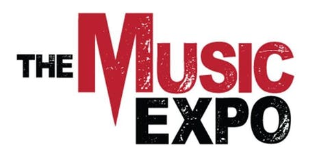 Music Expo tickets
