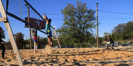 10/12 - Coed 2's Sand Volleyball Tourney tickets