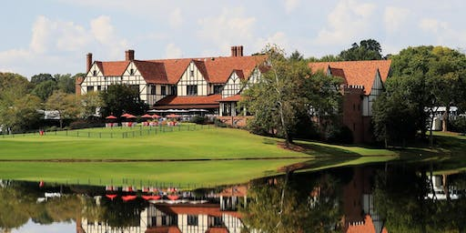 Golf at East Lake benefiting the National Kidney Foundation