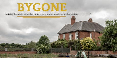 BYGONE - A live sitcom script read-through tickets
