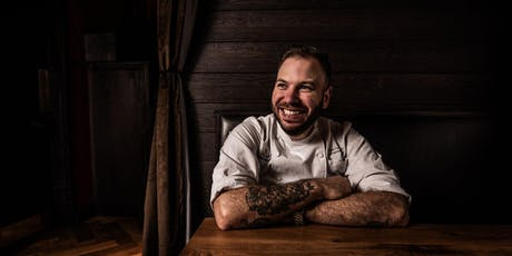 Beat Bobby Flay Viewing Party featuring The Dearborn's Chef Aaron Cuschieri tickets