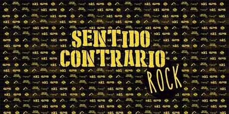 Sentido Contrario Rock tickets