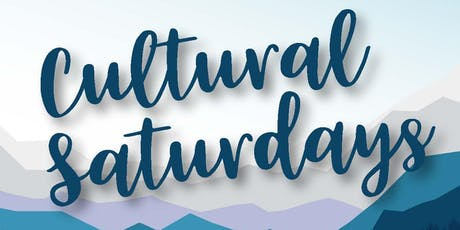 Cultural Saturday: Couples Latin Dance tickets