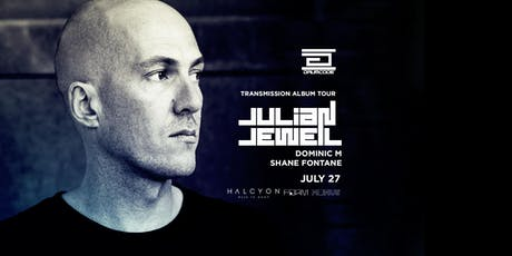 Julian Jeweil tickets