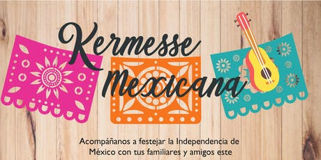 Kermesse Mexicana tickets