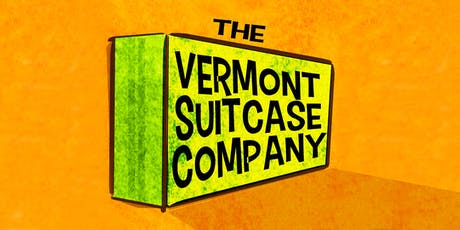 Vermont Suitcase Company Presents: The Doctor and the Dowry: L'Odeur de Mol tickets