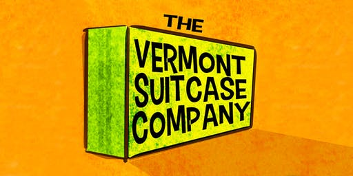 Vermont Suitcase Company Presents: The Doctor and the Dowry: L'Odeur de Mol