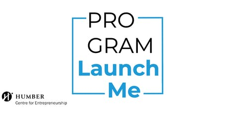 Launch Me - Business Plan Online Workshop Series tickets
