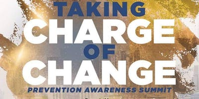 People,Purpose,Passion:Taking Charge of Change 2019