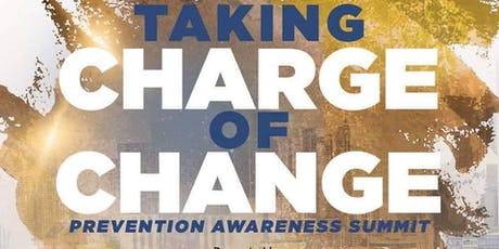 People,Purpose,Passion:Taking Charge of Change 2019 tickets