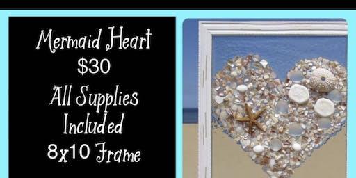 Mermaids Heart