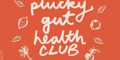 The Plucky Gut Health Club