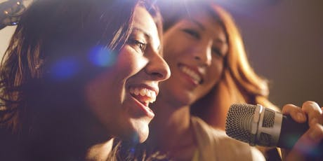 SUNDAY FUNDAY! The Big Easy Karaoke Night! tickets