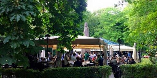 Chiosco di Pippo - Sabato 27 Luglio 2019 - Notte sotto le stelle nel Parco Indro Montanelli Cocktail Party con Dj set - Accrediti e Tavoli al 338-7338905